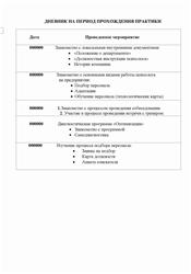 Другая Отчет по Учебно ознакомительной практике работа  Отчет по Учебно ознакомительной практике работа психолога в качестве менеджера по персоналу на предприятии